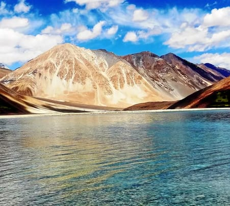 Bike Trip to Leh Ladakh For 10 Days
