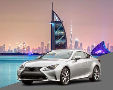 Dubai Private Car Charter