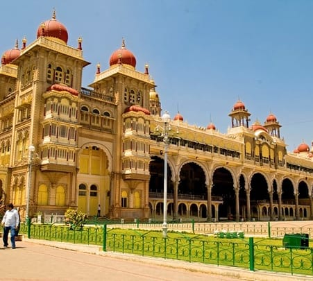 Best of Mysore Walk