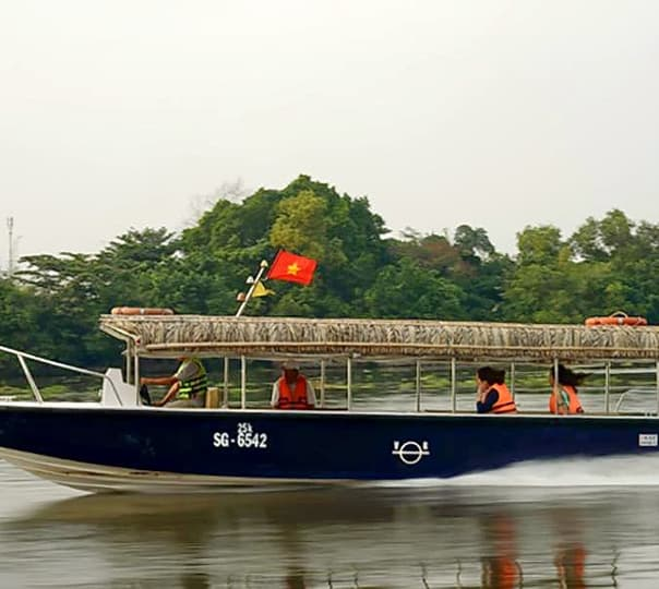 Cu Chi Tour & Vietnamese Countryside Experience