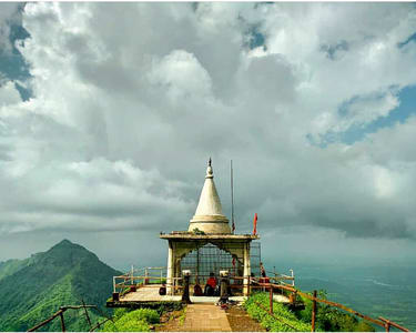 Trek at Vikatgad, Neral @ 796 Only