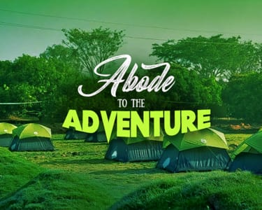 Camping and Adventure Activities in Ramanagara