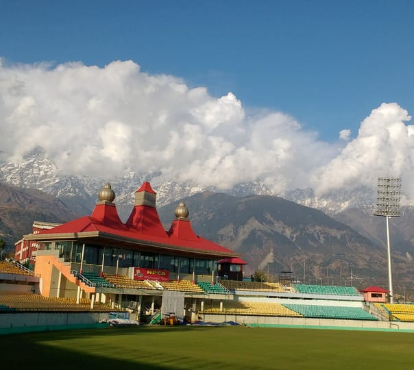 Shimla Manali Dharamshala Package from Delhi