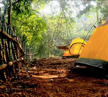Riverside Camping In Mumbai At Kolad - Flat 32% Off