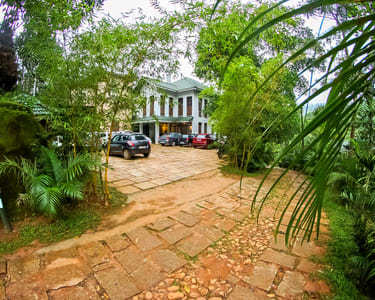 Resort Stay In Valley Of Wayanad Flat 16 Off