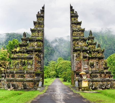 6 Days Tour of Bali with Balinese Spa