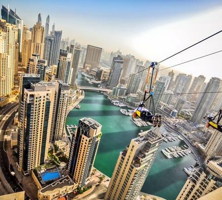Xline Dubai Marina Flat 30% off
