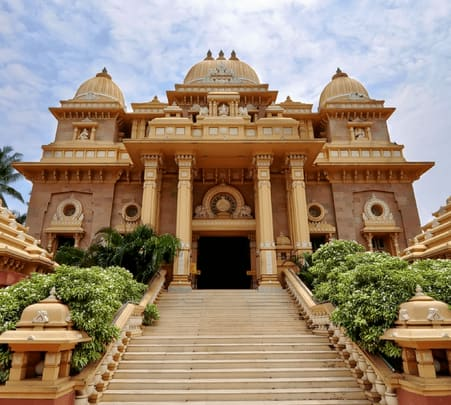 Chennai Spiritual Walk Tour Flat 15% off