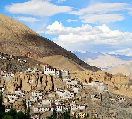 Ladakh Homestay Experience
