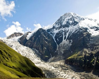 Pindari Glacier Trek 2019, Uttarakhand