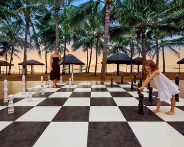 Day Out at Ideal Resort, Chennai Flat 31 % Off