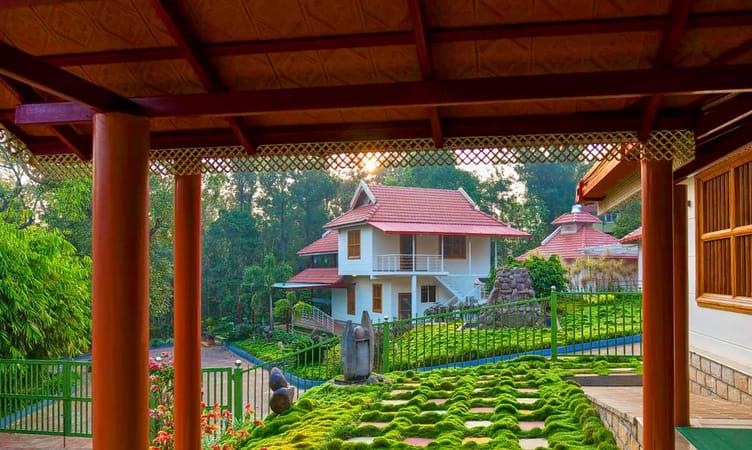 10 Best Resorts In Kudremukh 2020 1500 Reviews Amp Photos