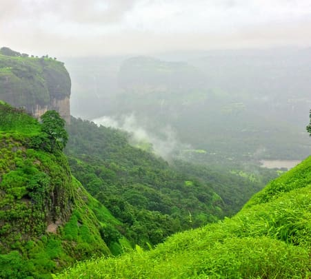 Monsoon Trek to Andharban Forest from Mumbai