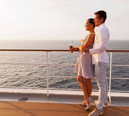 Bali Exotic Honeymoon Tour with Cruise