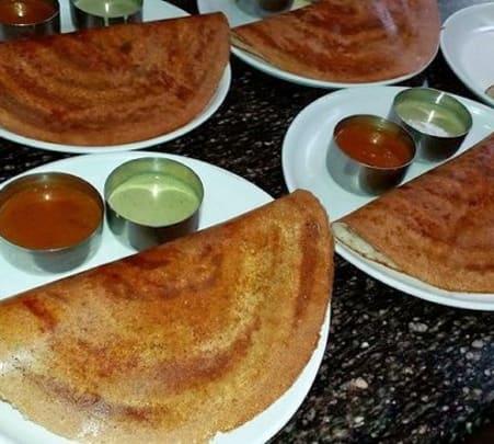 Basavangudi Food Walk, Bangalore