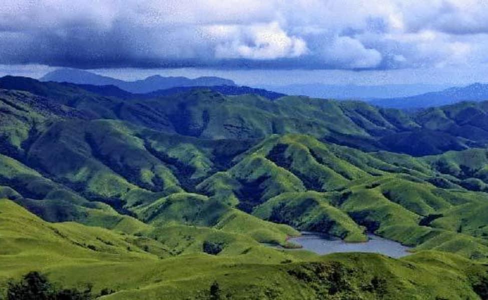Kudremukh Peak Trek | Thrillophilia