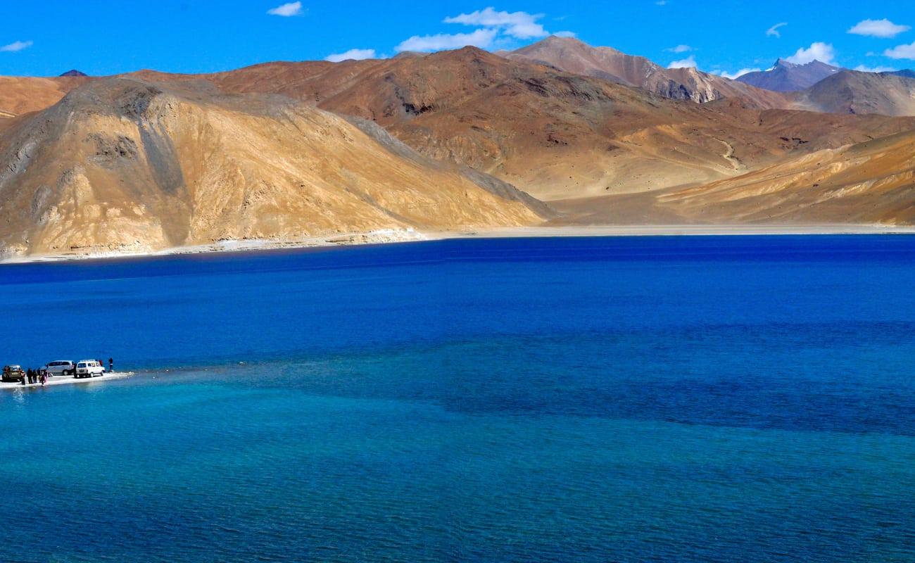 Leh Ladakh Woman Tour