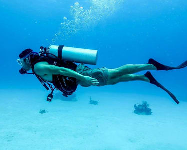 Scuba Diving in Phuket Flat 20% off