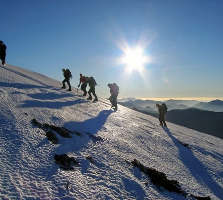 Trekking Expedition to Dzongri and Goecha La