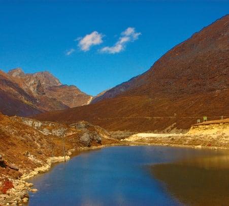 White Water Rafting and Other Adventure Activities in Arunachal Pradesh