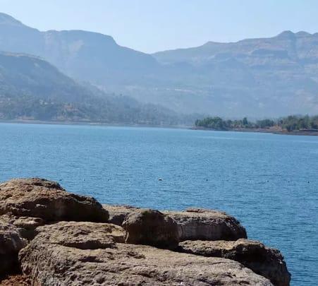 Bhandardara Lake Camping