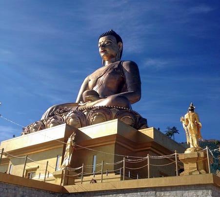 9 Days Sightseeing Tour of Bhutan