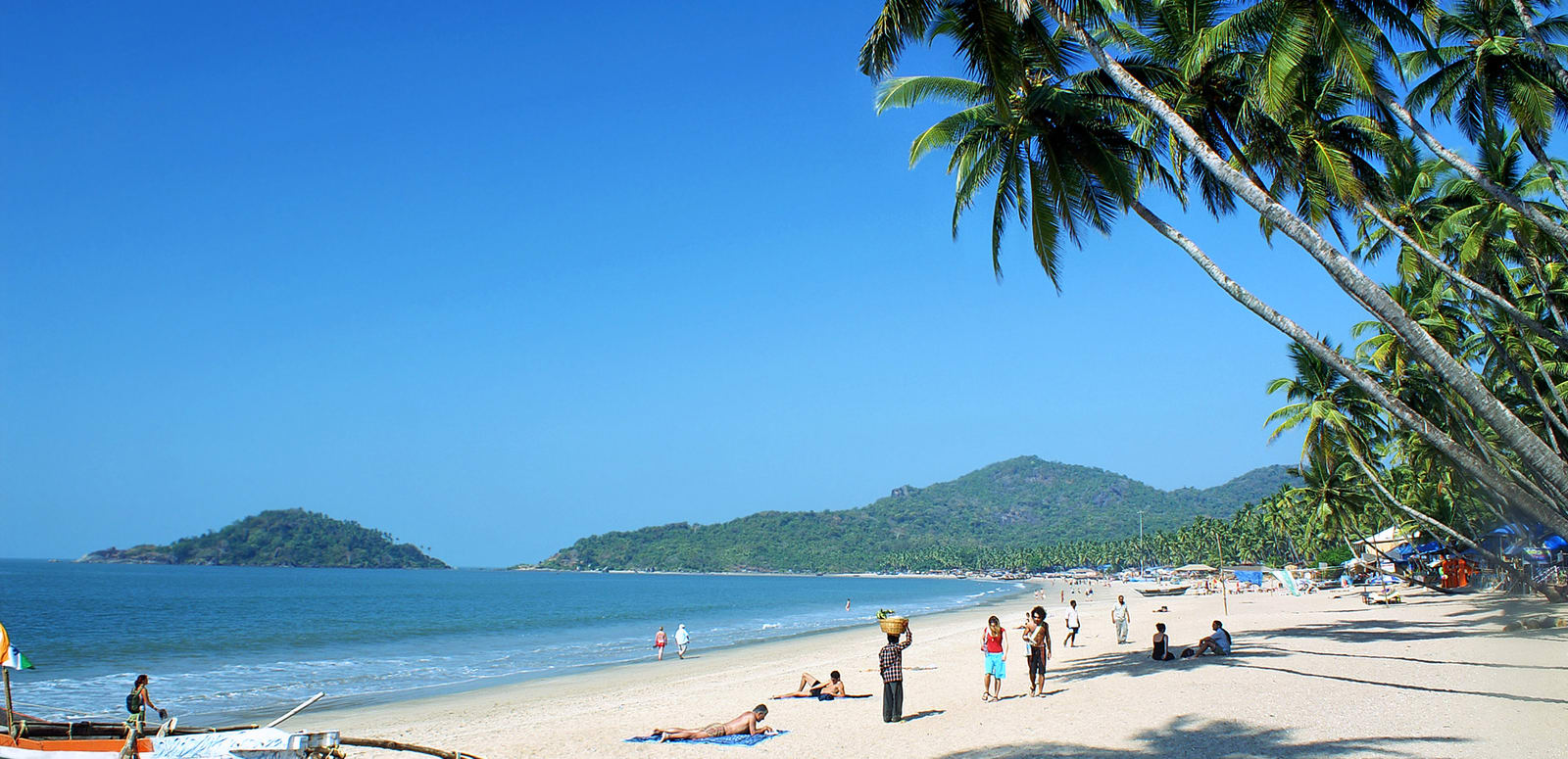 15 Best Beaches In North Goa Photos Reviews