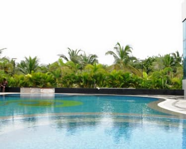 Day Out at The Country Club Jade Beach Resort Flat 45% Off