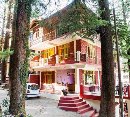 Comfortable Stay in the Lap of Nature, Dharamshala