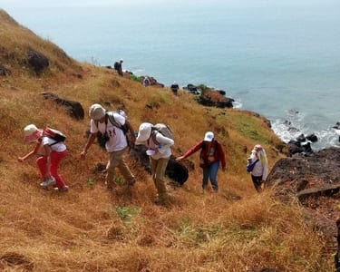 Ocean Trek in Arambol, Goa - Flat 13% Off