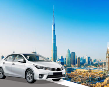 Private Dubai International Airport Transfers - Flat 17% off