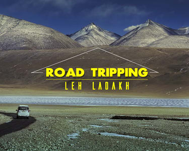 Srinagar- Leh Sightseeing Tour