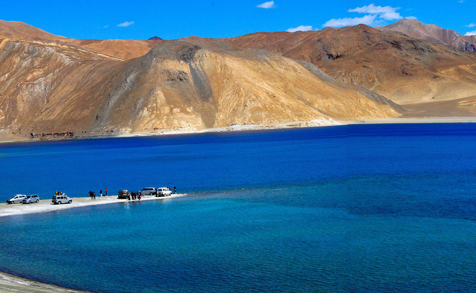Tour To Leh Ladakh From Delhi