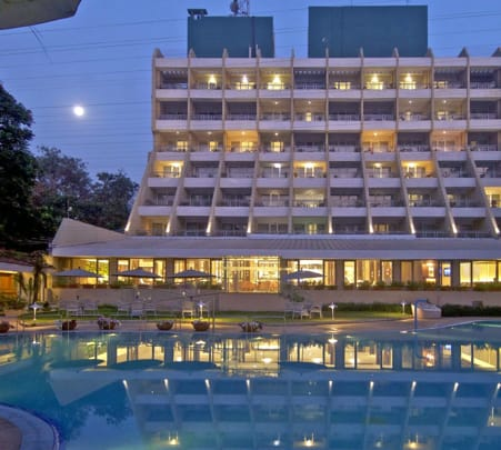 Adventure Resort at Aksa Beach, Mumbai Flat 25% off
