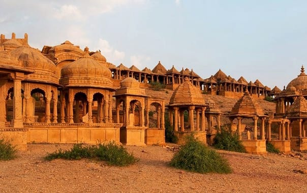 34 Best Places To Stay in Jaisalmer - 2019 (3438 Reviews)