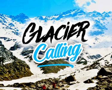 Laka Glacier Trek with Triund, Mcleodganj | Book @ 20% off