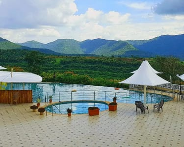 Day Out at Wildernest Resort, Pune Flat 30% Off