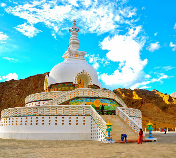 Tailor Made Ladakh 11 Day Tour