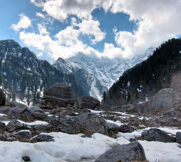 Chang La Pass Trek