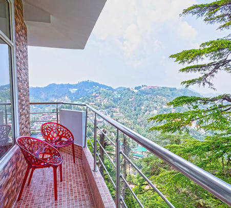 Budget Homestay with Nature Walk, Mussoorie