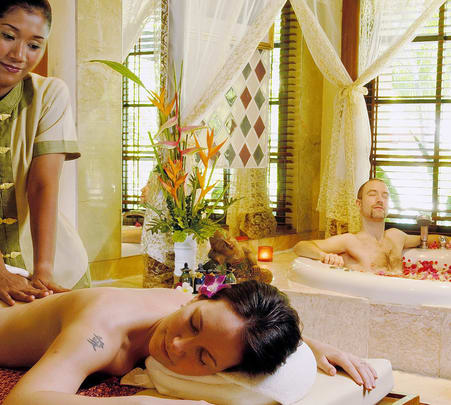 Relaxing Spa Treatments in Phuket