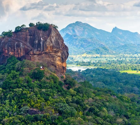 Sigiriya Rock Fortress Day Tour - Flat 23% off