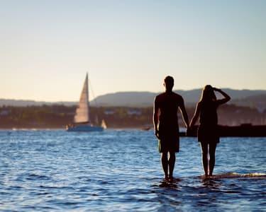 Couples' Getaway Tour to Phuket, Thailand