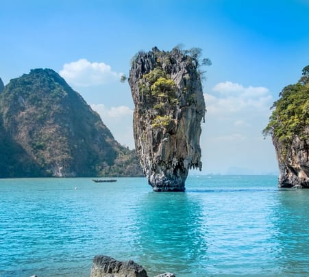 Tour to James Bond Island - Flat 28% off
