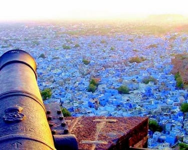 Sightseeing Tour of Jodhpur - Flat 26% off