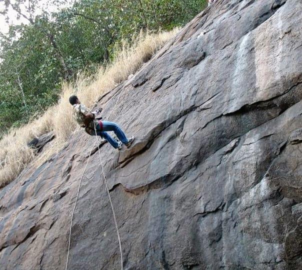 2 Day Adventure at Nisarga Vihar, Matheran