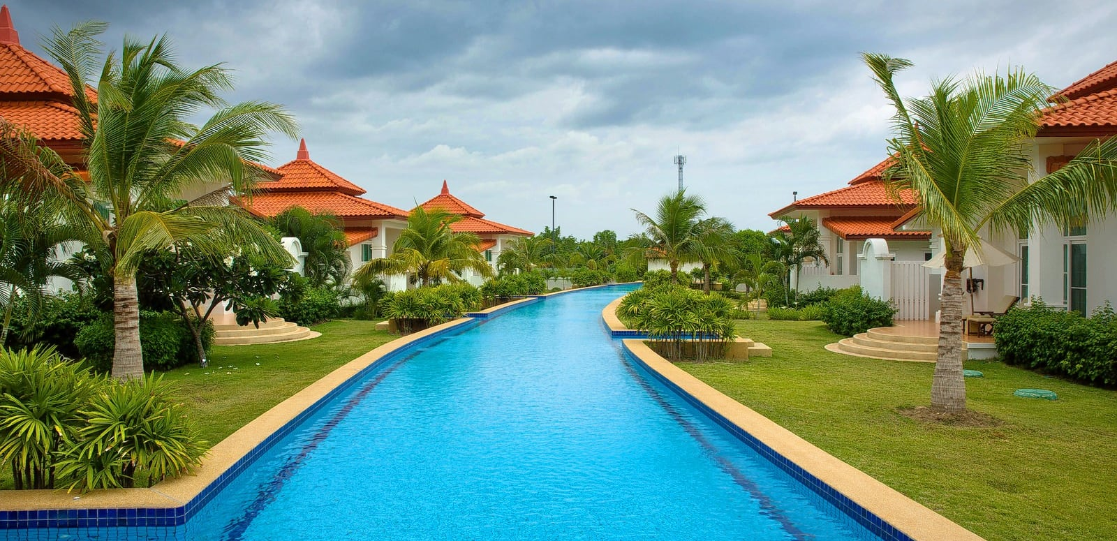 20 Por Luxury Resorts Near Mumbai