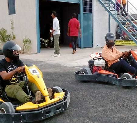 Go Karting in Bangalore with Paintball - 2019 Flat 33% off