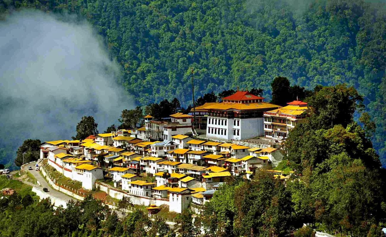 25 Best Arunachal Pradesh Tour Packages