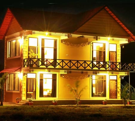 Stay at Cascade Villa in Masinagudi